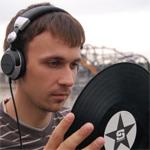DJ для праздника - Alex Nevsky