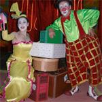 Рейтинг Клоуны: клоун-студия Мастер