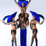 Рейтинг Шоу-балет: Queen