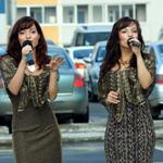 Артисты. Певцы