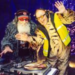 DJ для праздника - DJ's Krugozory
