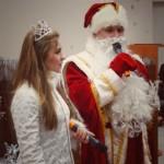 Детские праздники - Настоящие Дед Мороз и Снегурочка