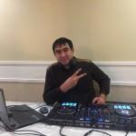 DJ для праздника - DJ Zmey