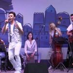 Этнические коллективы - Mostov band