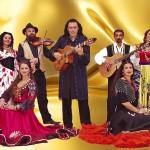 Цыганский коллектив - Цыганский национальный ансамбль