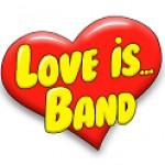Группы - Love is...Band