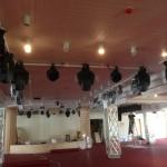 Свет и звук - Монтаж инсталяция звуковое, световое,оборудование.
