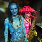 Рейтинг DJ для праздника: DJ Инопланетянин