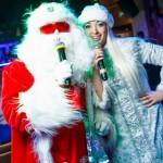 Деды Морозы и снегурочки - Дед Мороз и Снегурочка (поем и пляшем)