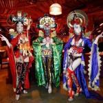Клубные танцы, GO-GO - LuckyStyle
