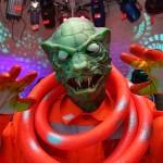 Рейтинг Аниматоры: Монстры и пришельцы на Хеллоуин