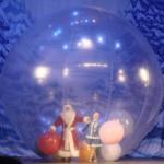 Деды Морозы и снегурочки - Волшебные краски