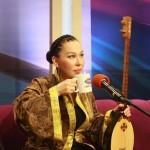 Этнические коллективы - Чылтыс Таннагашева