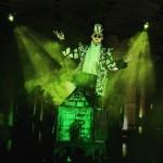 Иллюзионисты, фокусники - Illusion Show Johnny Daggz