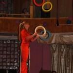 Рейтинг Жонглеры: Жонглер-эквилибрист Кристина Гук