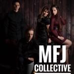 Джаз-бенд - MFJ COLLECTIVE