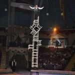 Артисты цирка - Вардан Варданян