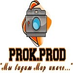 Услуги фото/видео - Prok_Prod