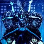 Танцевальные шоу - Art Nuvo Show
