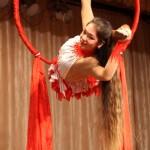 Артисты цирка - Евгения КУзьминых