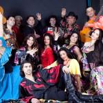 Рейтинг Цыганский коллектив: Цыганское шоу
