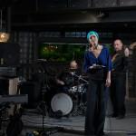 Музыкальные коллективы - Jazz Hacker Band