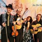 Рейтинг Цыганский коллектив: Цыганская шоу-группа Ан де Форо