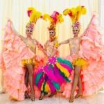 Шоу-балет - The First