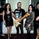 Музыкальные коллективы - группа AR&S