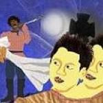 Рейтинг Артисты мюзиклов: Моно-мюзикл