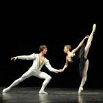 Рейтинг Классический балет: Выступления артистов балета