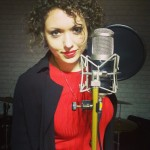 Певцы - Ирина Роменская