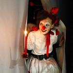 Клоуны - Клоунесса Жуля