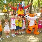 Развлекательные комплексы - Аниматоры на Детский Праздник