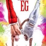Рейтинг Артисты цирка: Шоу Эдуардо