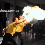 Рейтинг Бармен-шоу: BarShow от Мартынец Сергея