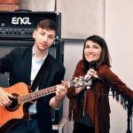 Музыкальные коллективы - WhatSound cover duet