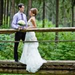 Свадебные агентства - Парк пансионат Воробьи