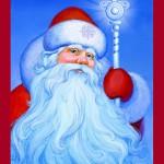 Деды Морозы и снегурочки - Vip Дед Мороз