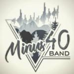 Музыкальные коллективы - minus40musicband