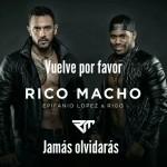 Певцы - ricomacho