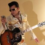 Двойники - Elvis show