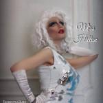 Травести-шоу - Miss Hilton
