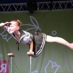 Танцевальные шоу - Театра Танца
