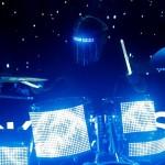 Световое шоу - LightDrumShow Nikita Lebedev