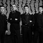 Музыкальные коллективы - Cherry saxophone Quartet
