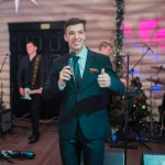 Ведущие - Ведущий ВАУ свадеб Голосуцкий Дмитрий