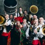 Цыганский коллектив - Оркестр \