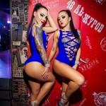 Клубные танцы, GO-GO - Go-Go show MiamiQueens