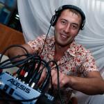 DJ для праздника - Диджей Кирилл